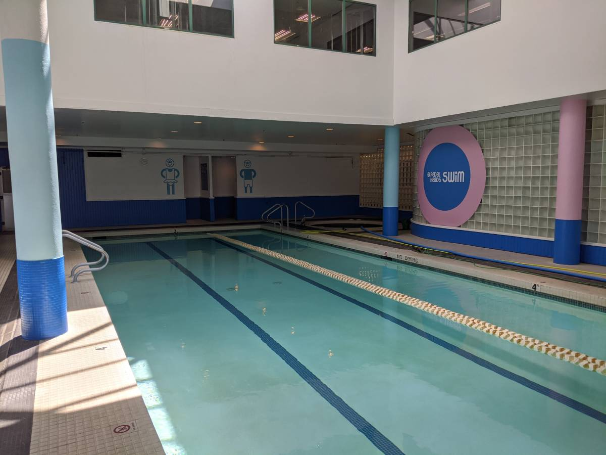 Richmond Pool